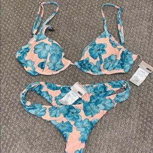 Amuse society bikini